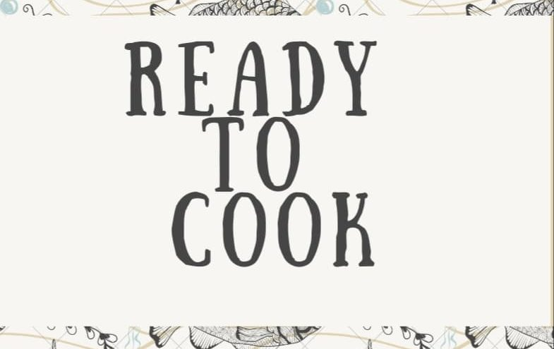Ready to Cook Range