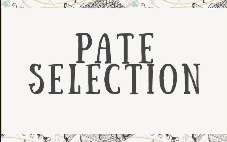 Pate Selection
